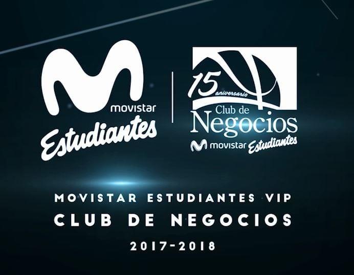 Ilusionante temporada para Movistar Estudiantes VIP: Palcos + Club de Negocios.