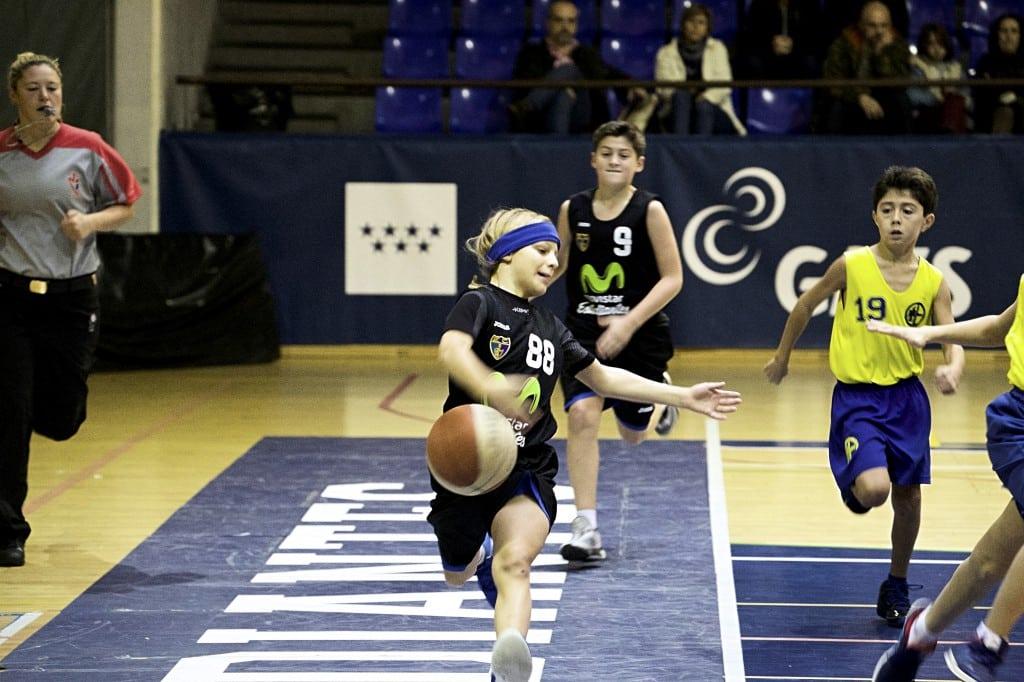 Resumen de cantera (12-14 de mayo): el Campeonato de España Junior Femenino y los playoff de minibasket mientras llegan las F4 Infantiles