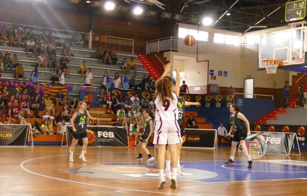 Sant Adrià fue demasiado y lucharemos por el tercer y cuarto puesto (41-81)