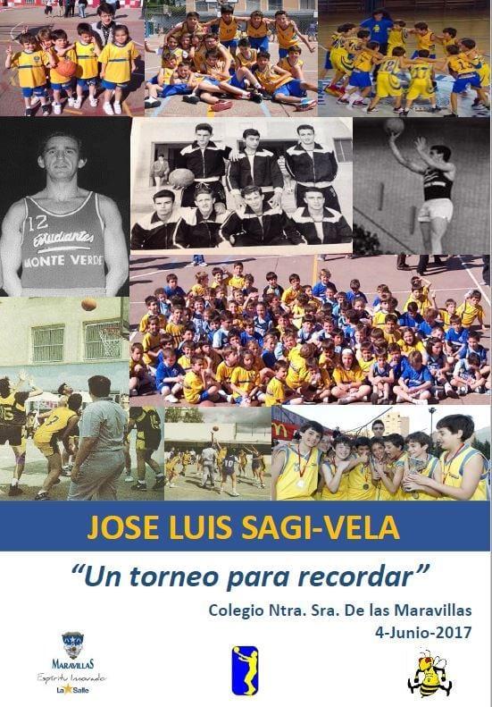 XVII Torneo Jose Luis Sagi-Vela en el colegio Maravillas