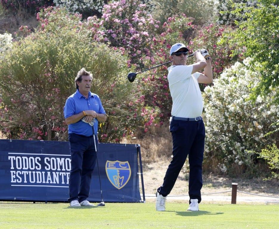 Éxito del XVII Torneo de Golf Club de Negocios Movistar Estudiantes