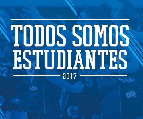 """Este jueves Movistar Estudiantes reconoce a las entidades y personas que comparten sus valores en el III Homenaje a la Cantera """"Todos Somos Estudiantes"""""""