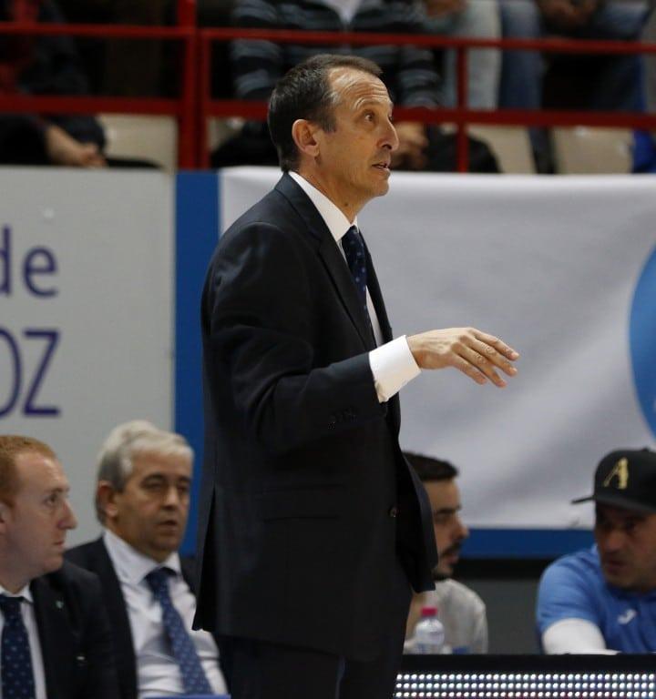 Maldonado: «está claro que Retabet Bilbao es un equipo de nuestra liga. Será un partido tenso»