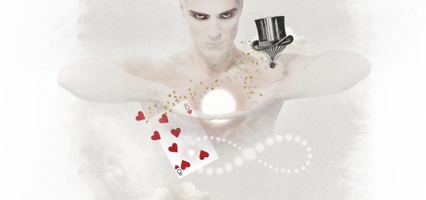 50% descuento con tu abono de Movistar Estudiantes en el Festival Internacional de Magia del Teatro Circo Price
