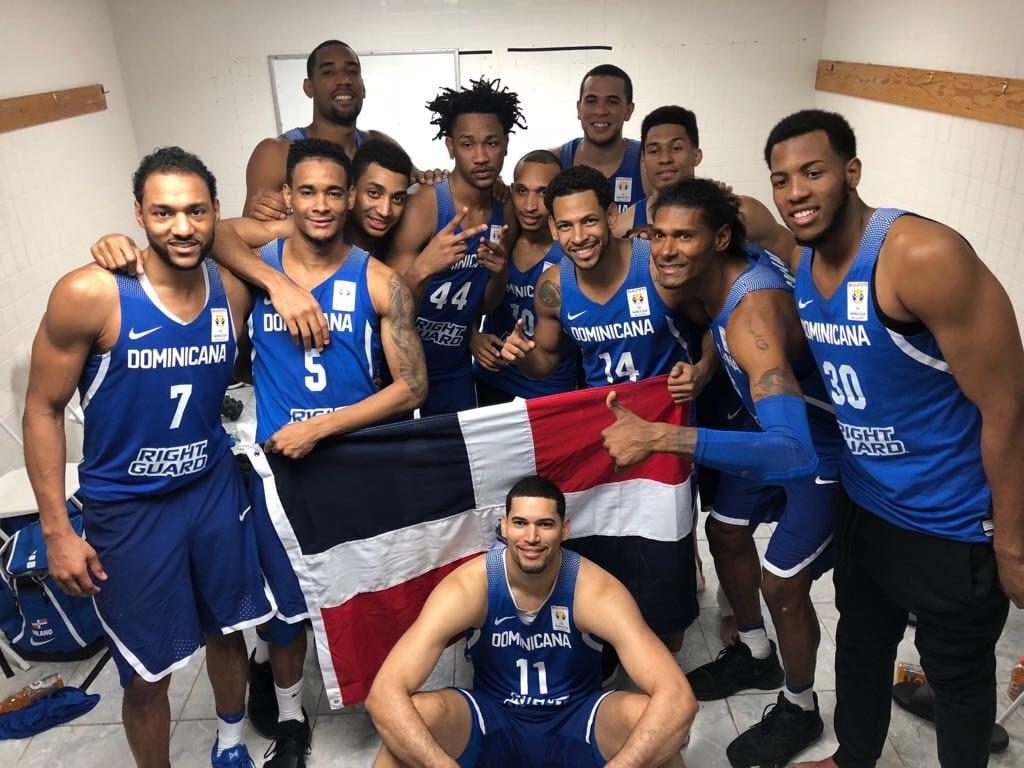 Estudiantiles en selecciones: así les ha ido a Vicedo, Arteaga, Brizuela, Hakanson y Peña en las ventanas FIBA