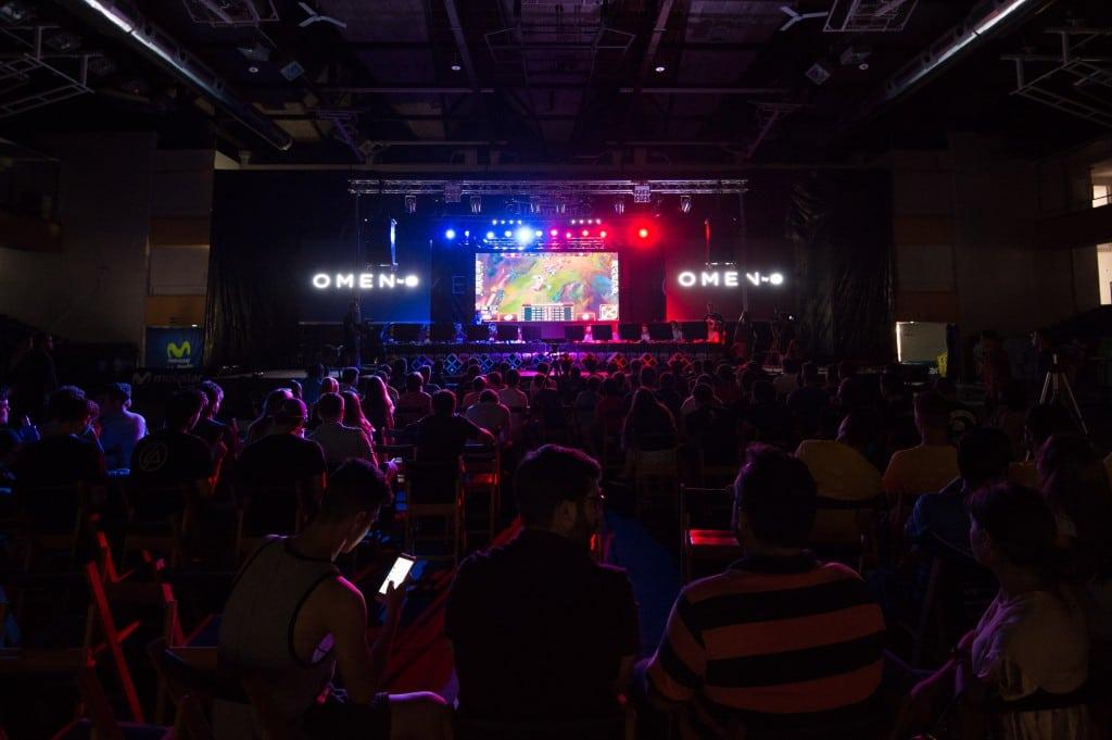 eSports en Magariños, 30 junio y 1 julio
