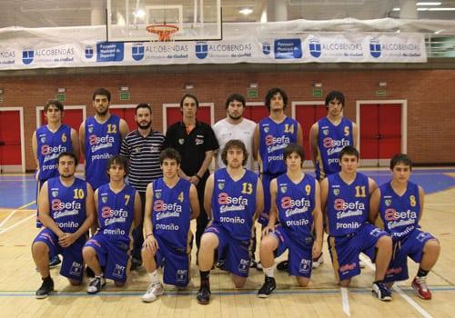 Blog de… cantera. Sub21. Viva el baloncesto