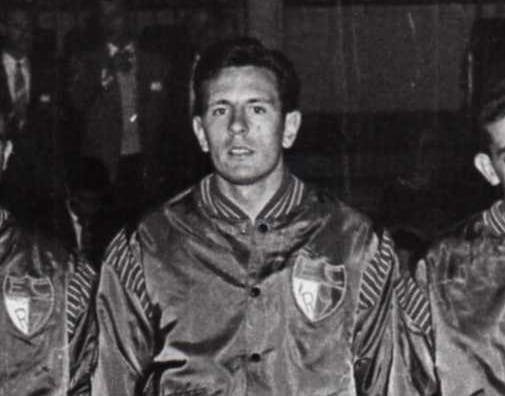 Díaz Miguel, el favorito del Ramiro