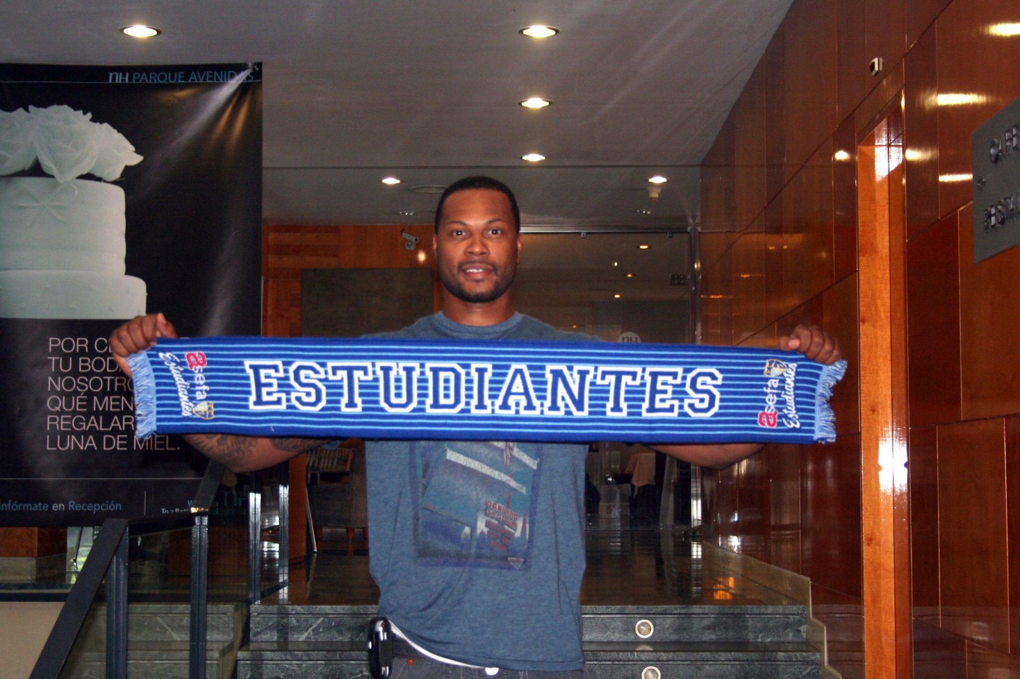 Antoine Wright llega a Madrid