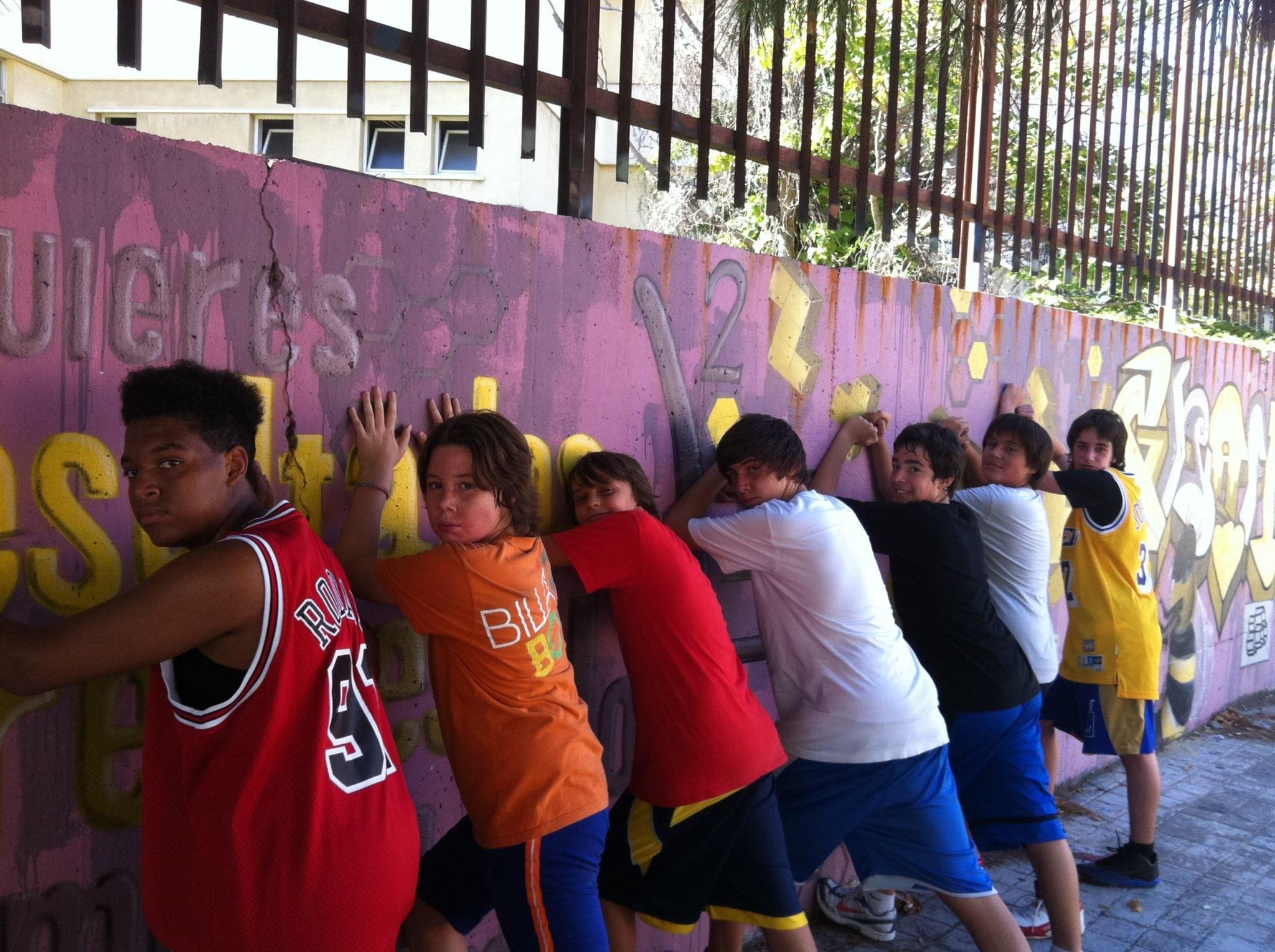 Blog de cantera: estrenar camiseta no dio suerte al Infantil C