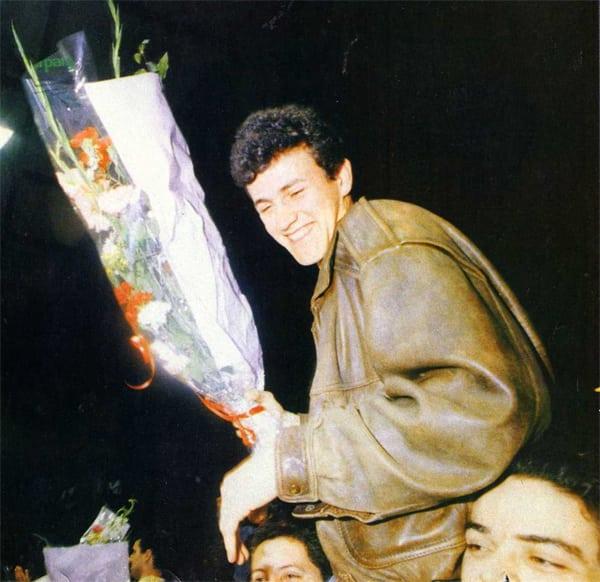 25 años del mágico 92 (4): Las lágrimas de Pedrolo, las flores dementes y el brindis de Alberto