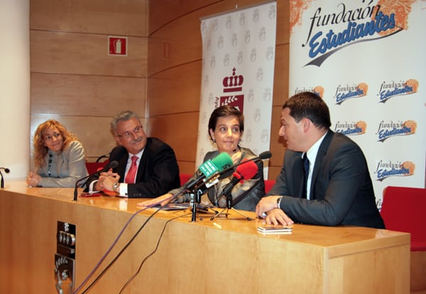 La Fundación incentiva la búsqueda de empleo a través del baloncesto en Coslada