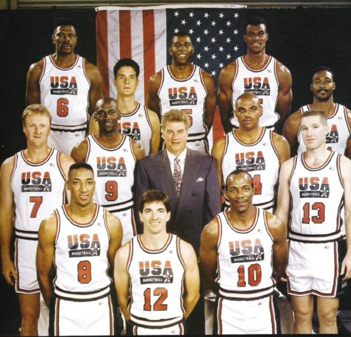 20 años del mágico´92: Orenga y Herreros VS Jordan y Malone