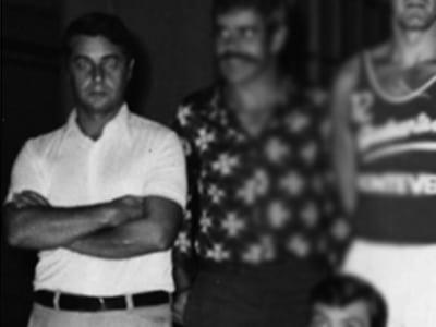 Fallece José Pedro Bufalá, ex directivo y gerente del Club Estudiantes