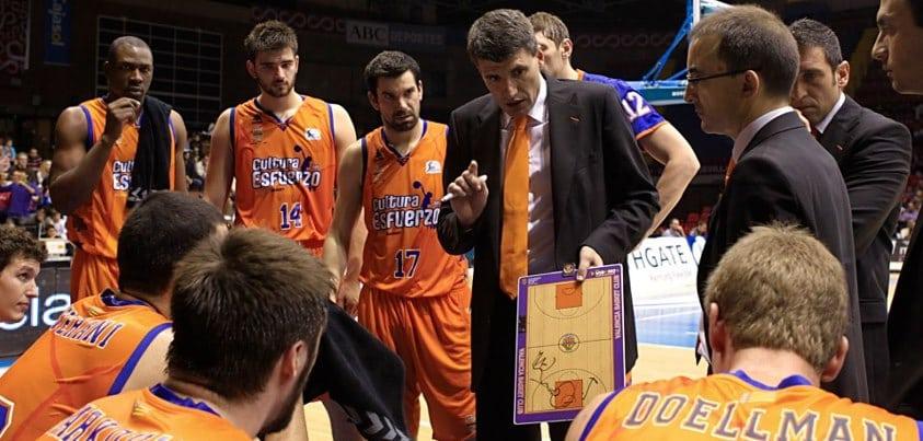 Vistazo al rival; Valencia Basket: la Copa, el mejor momento para reaccionar