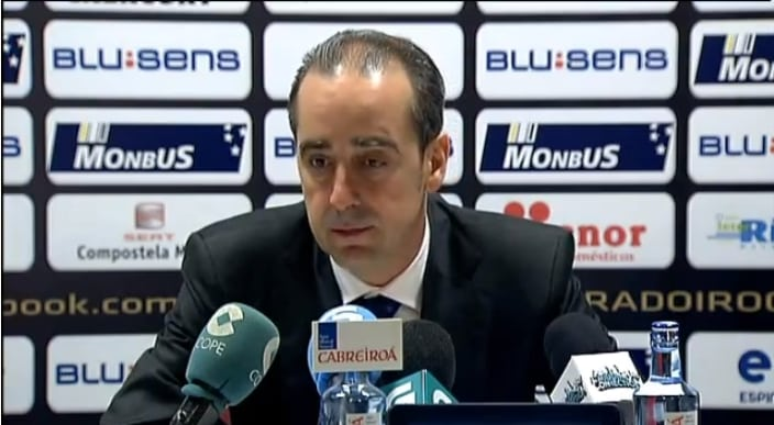 """Txus Vidorreta: """"el resultado es justo pero el equipo ha merecido más"""""""