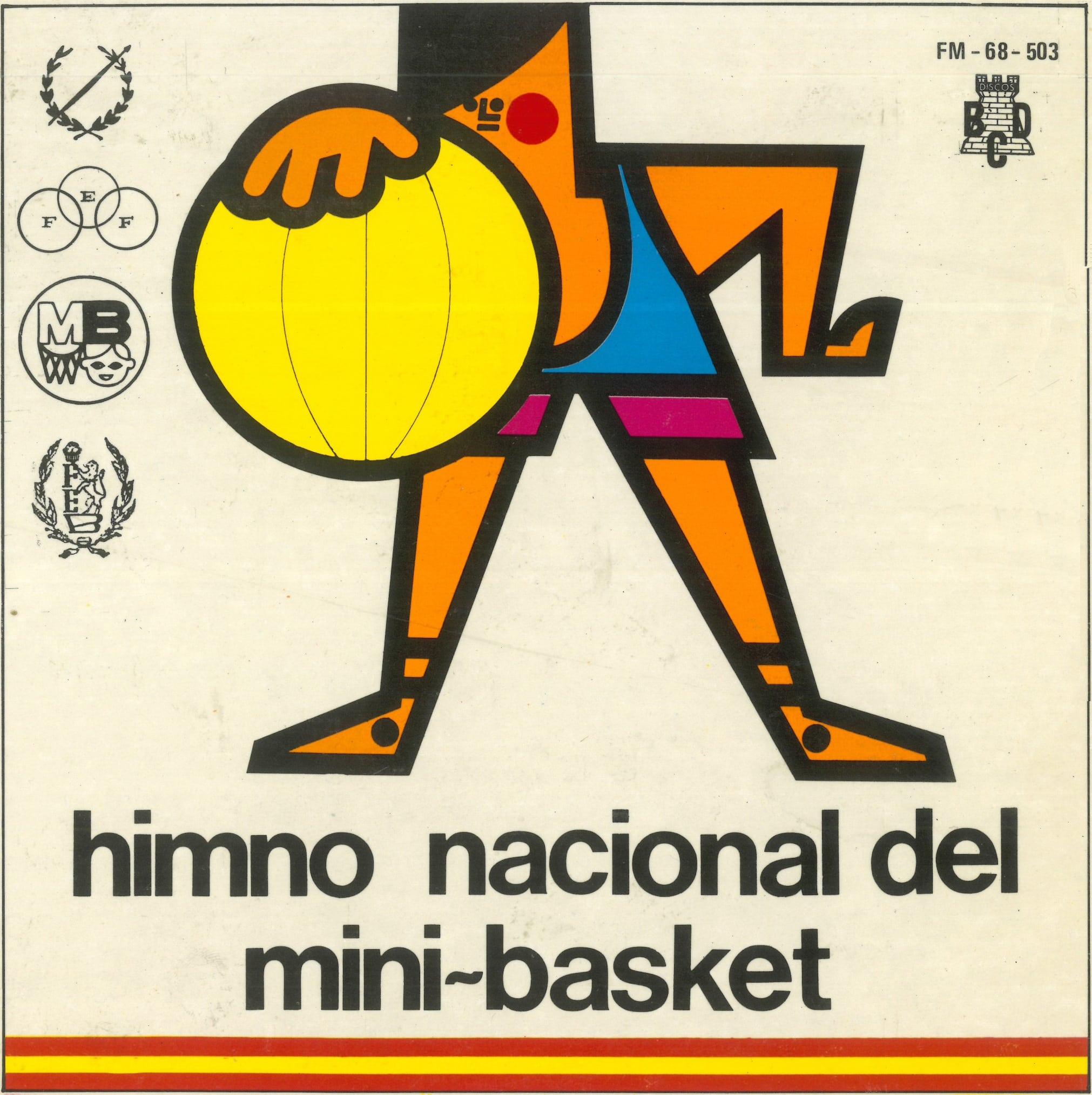Minibasket: 40 años anotando en la canasta pequeña