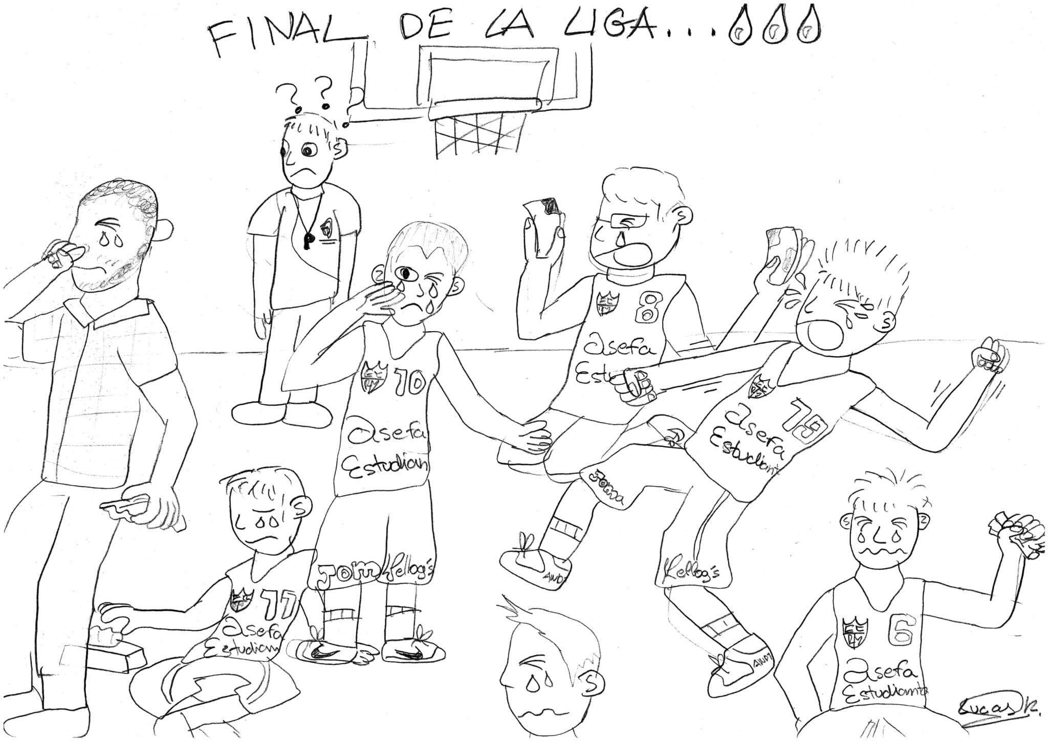 "Blog de cantera: La ""yapa"" del Alevín Tariq"