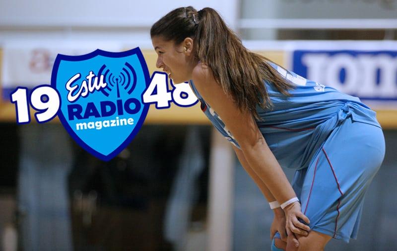 Sabor americano en la despedida de EstuRadio: Elena de Alfredo a la NCAA, desde NY el draft de Lucas y más