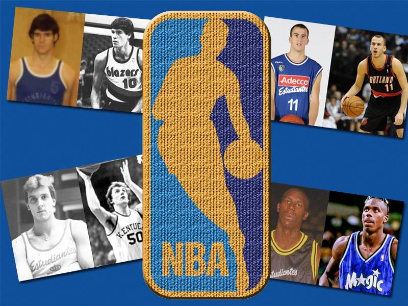 Del Ramiro a la NBA: las increíbles historias estudiantiles en la mejor liga del mundo