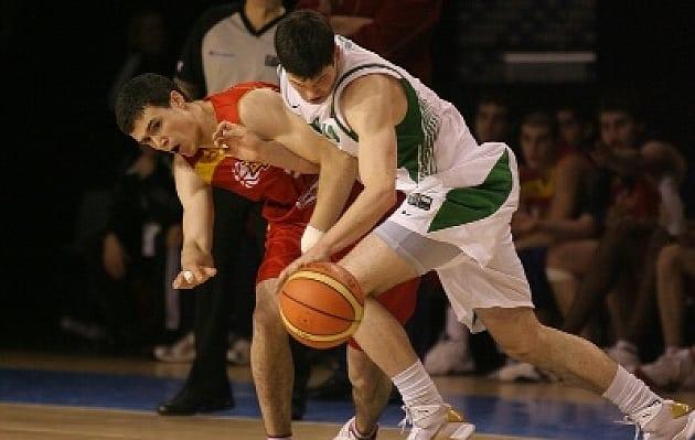 Mundial Sub-19: España mantiene la primera posición del grupo a pesar de caer frente a Lituania (59-61)