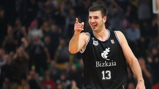 Marko Banic firma por dos años con Estudiantes, donde se reencontrará con Txus