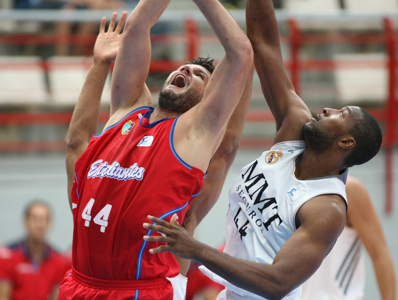 Semana clave en la pretemporada ACB, con tres amistosos en Sevilla y Murcia