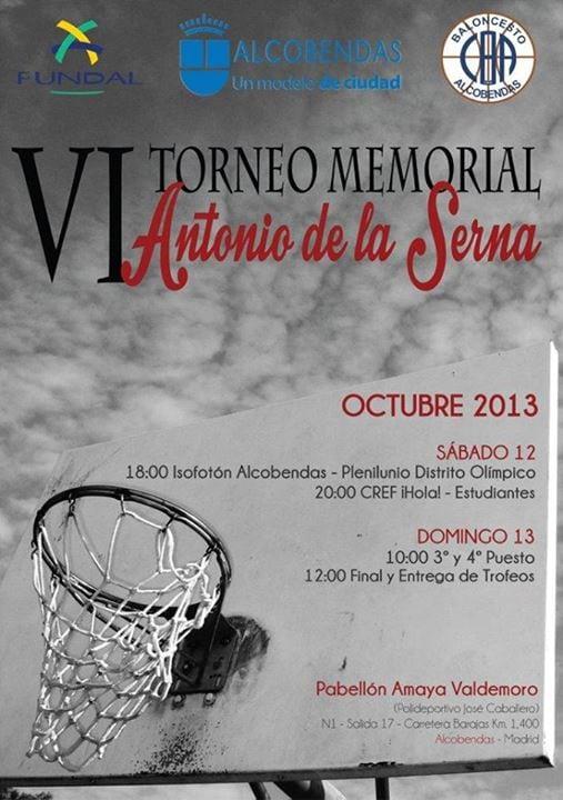 LF2: El Memorial Antonio de la Serna en Alcobendas, nuevo torneo de pretemporada