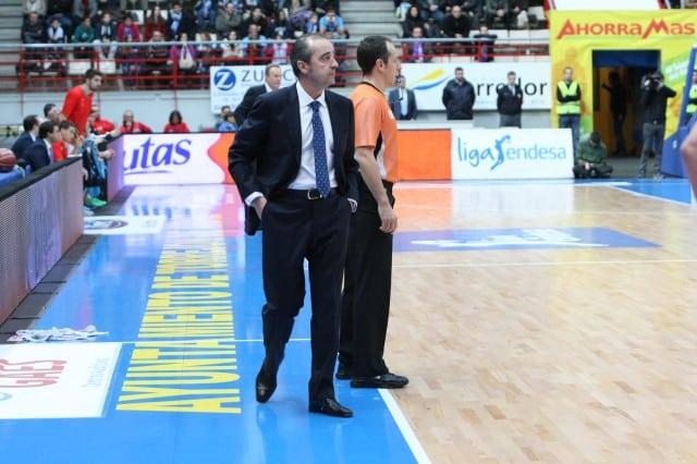 """Vidorreta: """"Valencia Basket está de dulce, buscamos la reacción"""""""