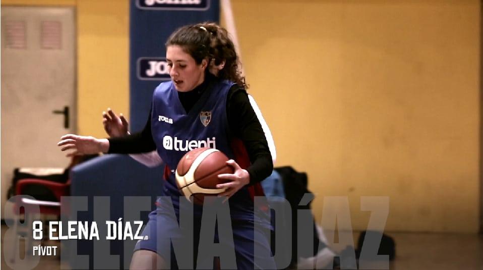 Escucha el gran desafío de Elena Díaz y los tres misterios del Liga Endesa, en EstuRadio