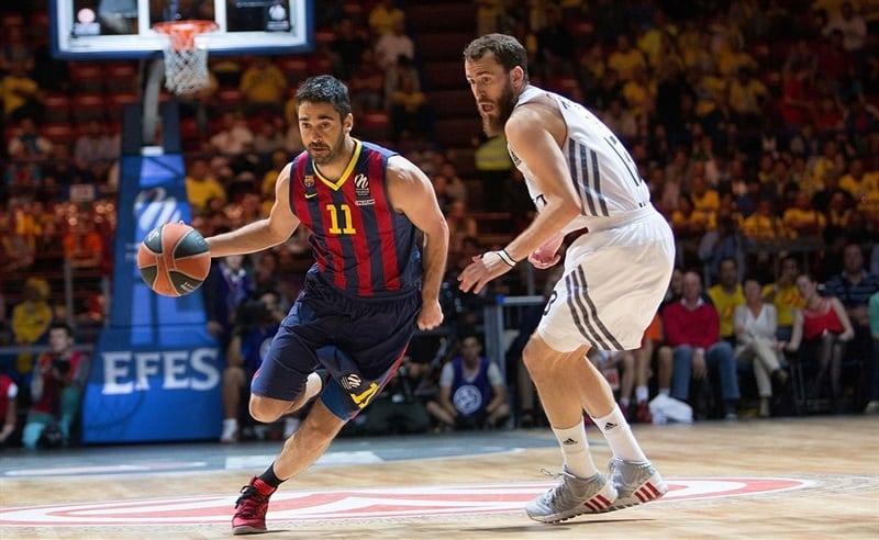 Vistazo al rival: FC Barcelona, tocado pero no hundido