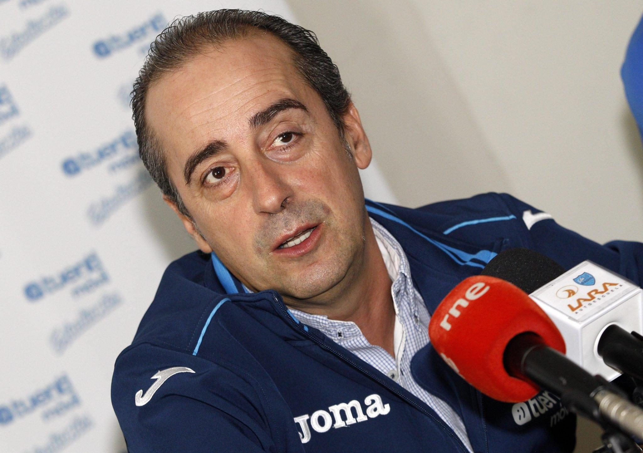 """Vidorreta: """"Vamos a Murcia con la misma intensidad que siempre pero más moral al irnos conjuntando en ataque"""""""