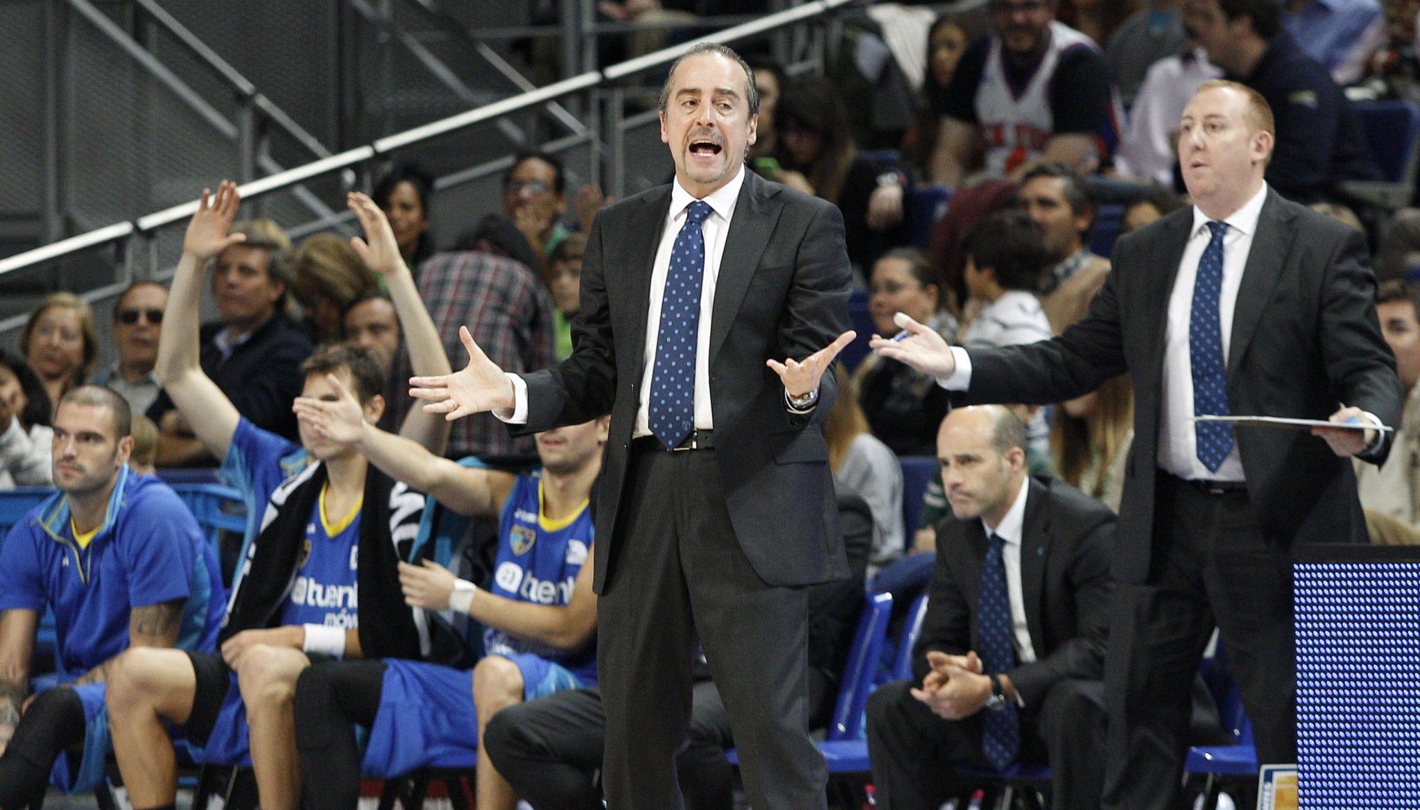 """Vidorreta """"Una victoria en Zaragoza supondría un rearme moral"""""""