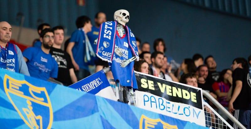 El equipo agradece su apoyo a la afición y quiere hacer borrón y cuenta nueva en los duelos directos contra Morabanc Andorra y La Bruixa D´Or Manresa en casa