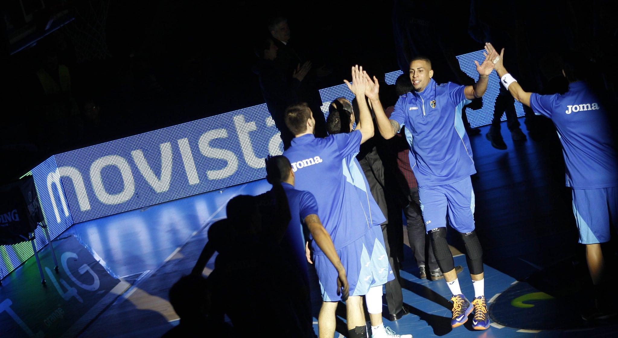 El fortín. Con 8.790 espectadores, Movistar Estudiantes fue el equipo que más público llevó en la jornada ACB por segunda semana consecutiva