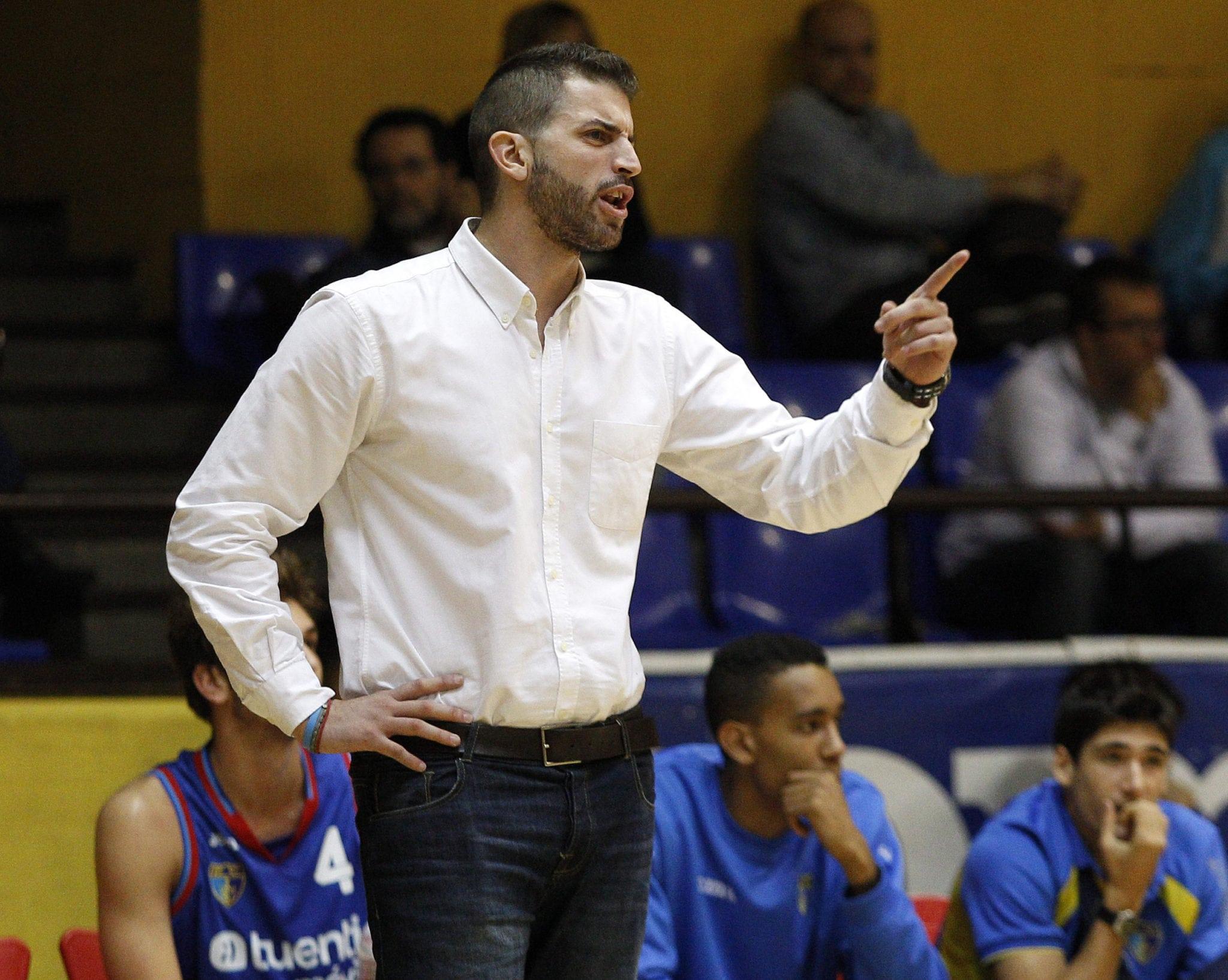 """El blog del entrenador EBA: """"Si siguen queriendo, acabaremos pudiendo"""""""