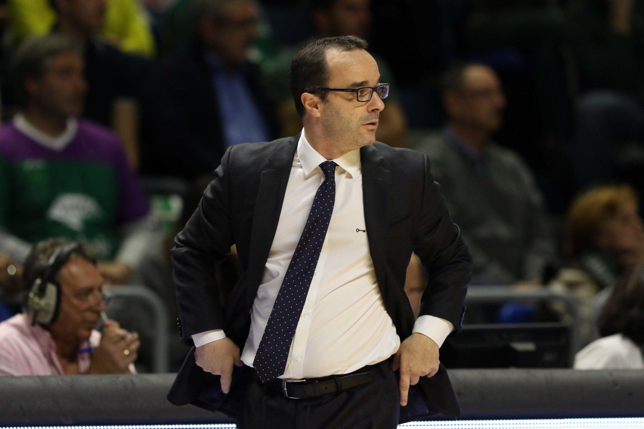 """Diego Ocampo: """"el apoyo de la afición es básico ante un CAI con nuevas energías"""""""