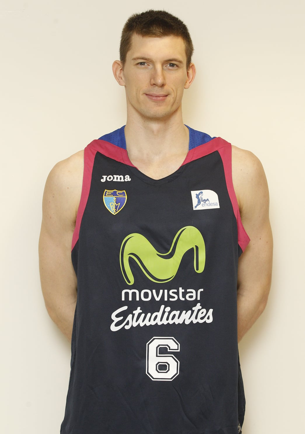 6. Pavel Pumprla