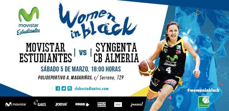 Sábado maratón de basket: en Magariños Liga Femenina 2 (18h) y Liga EBA (20:30h), en Andorra Liga Endesa (21h)
