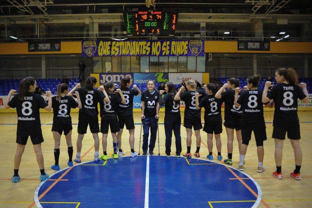 Volvemos a estar todos: recta final en Liga Femenina 2 y EBA