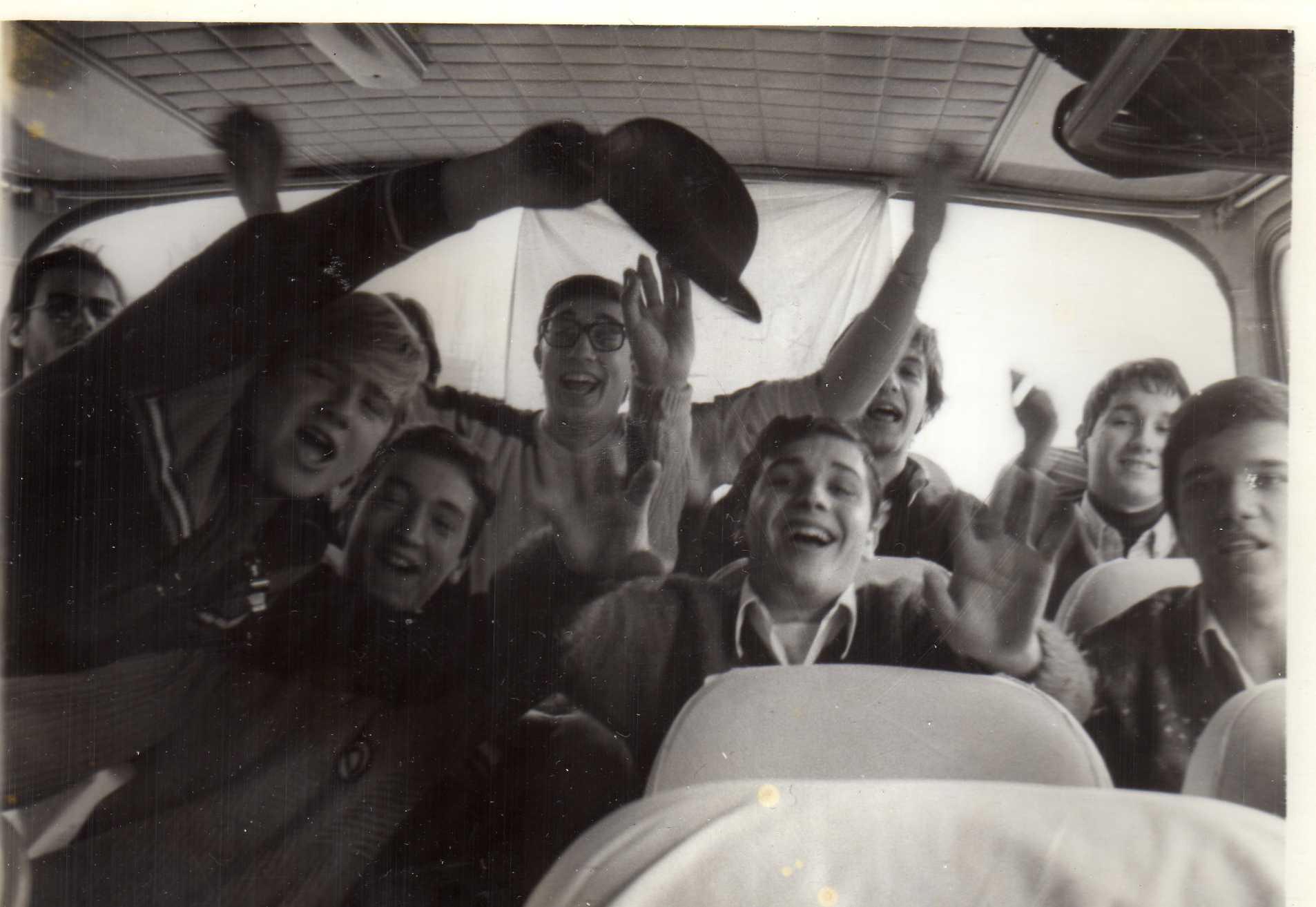 Una invasión demente a Zaragoza en 1981