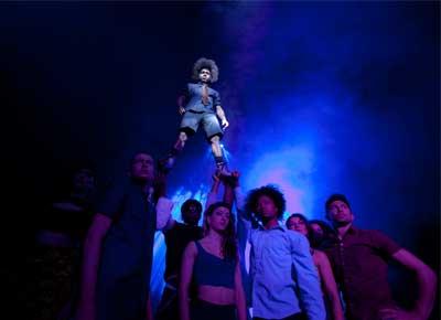 """Descuento en el """"Aceleré"""" de Circolombia en el Teatro Circo Price con tu abono de Movistar Estudiantes"""