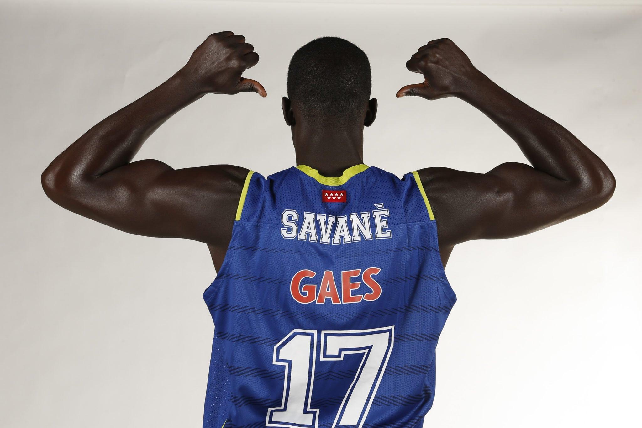 Savané ya es el cuarto extranjero con más partidos en la Liga Endesa: 433
