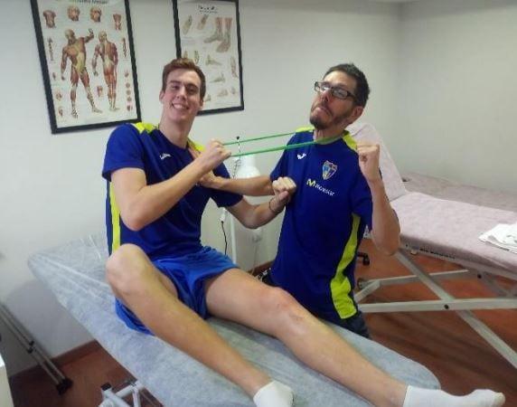 Blogs de cantera: así se trabaja para recuperarse de una lesión, por Alberto Maura