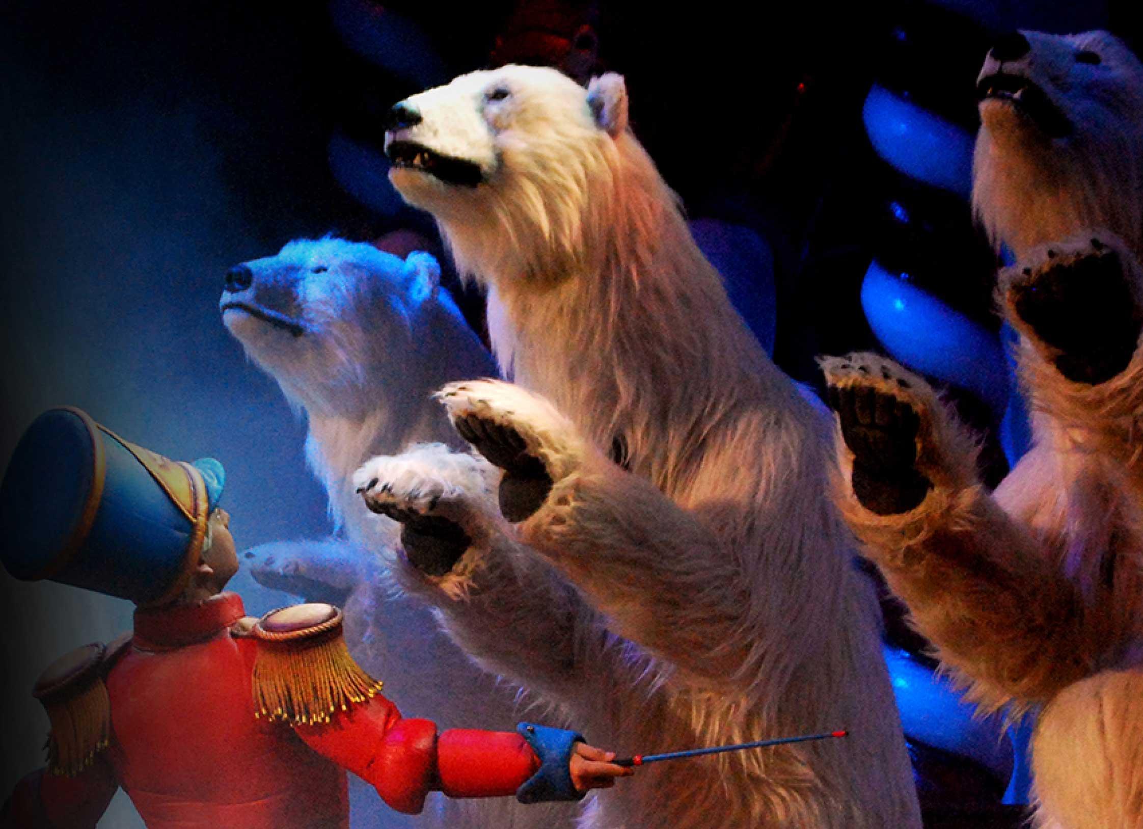 20% con tu abono en las navidades del Teatro Circo Price