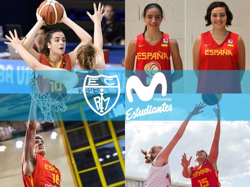 ¡¡Vaya fin de semana de selecciones!! Mundial U19M, Europeo 3X3, Europeo U20F, Torneo de la Amistad U15F