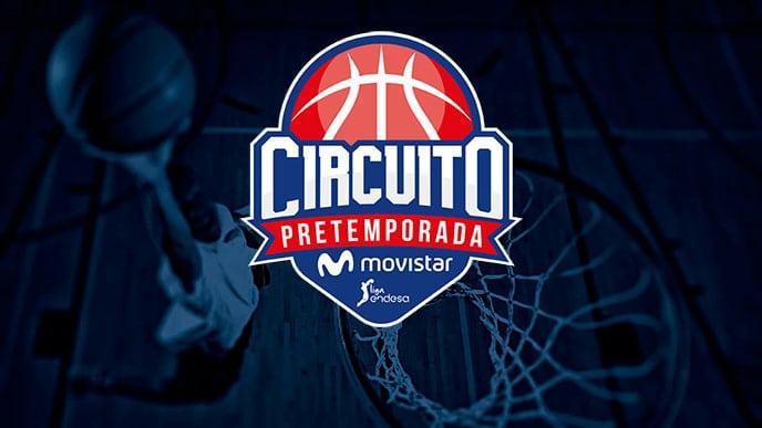Horarios del Circuito de Pretemporada Movistar: a Moralzarzal, en 'prime time'