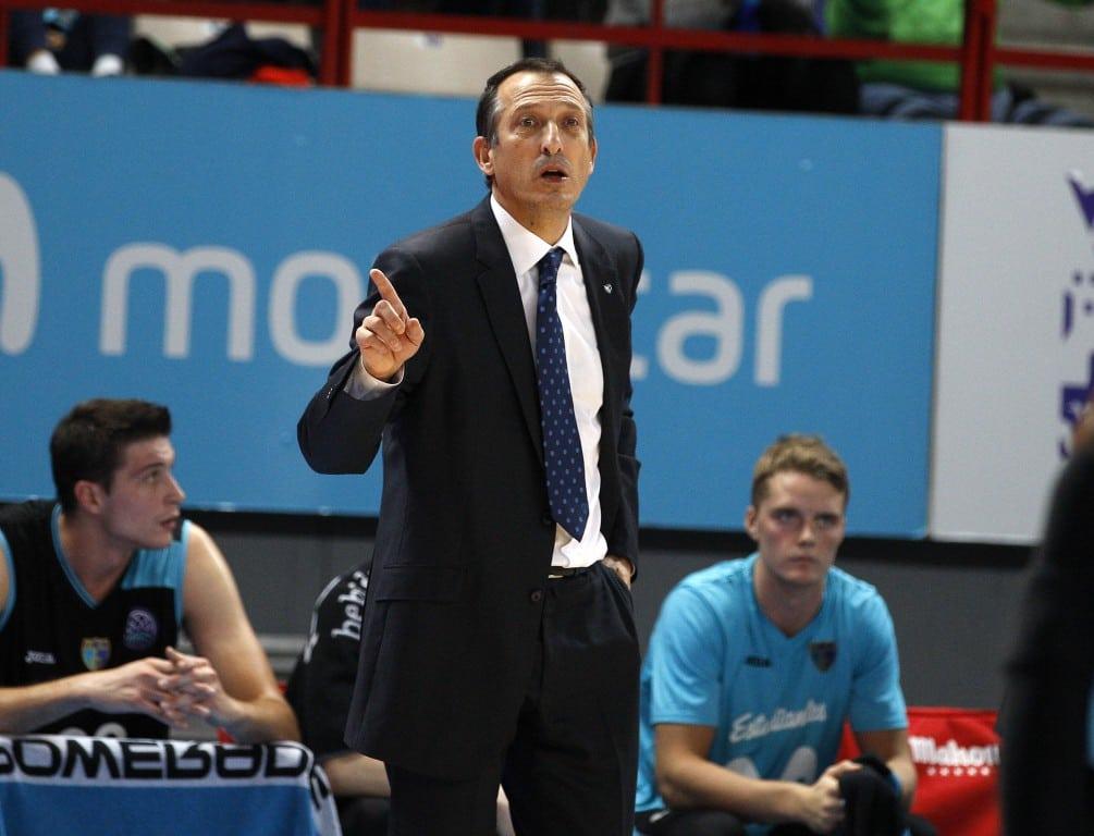 """Maldonado: """"Podemos competir y tener opciones en Bayreuth"""""""