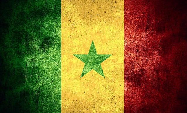 Minuto de silencio por las víctimas en Senegal