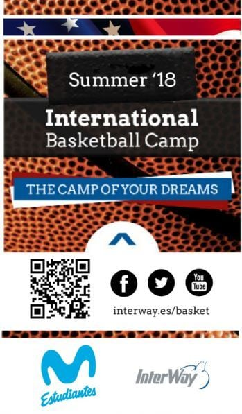 XXX International Basketball Camp, Estados Unidos